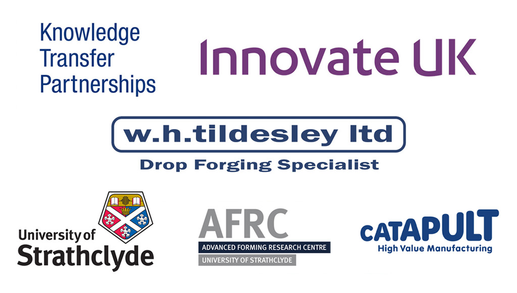 Knowledge Transfer Partnership University of Strathclyde and WHTildesley Limited KTP