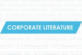 Corporate Literature