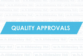 Quality Approvals