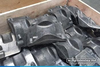 drop-forging-brake-caliper-6082-aluminium