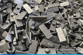 drop-forging-metal insert-070M20-EN3A
