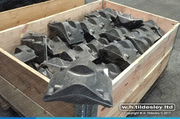 drop-forging-brake-caliper-forging-6082-Aluminium