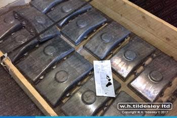 drop-forging-aluminium-sumps-6082Aluminium