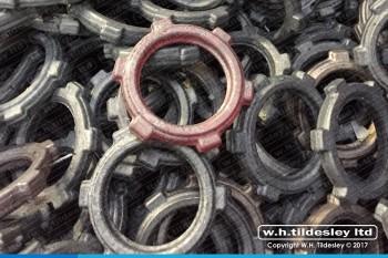 drop-forging-clutch-end-plate-080M40-EN8