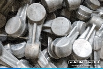 drop-forging-drop-link-6082Aluminium