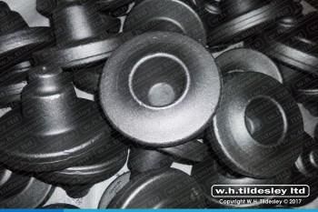 drop-forging-valves-cover-forging-ASTMA105-LF2