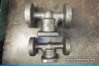 drop-forging-valve-body-LF2-BS1503-224-490E