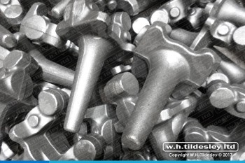drop-forging-stub-axles-817M40-EN24