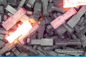 drop-forging-clamp-forging-150M19-EN14