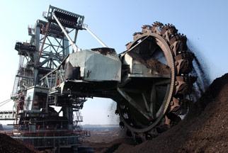 Mining & Excavation