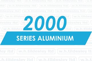 2000 Series Aluminium Forgings