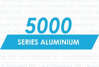 5000 Series Aluminium Forgings