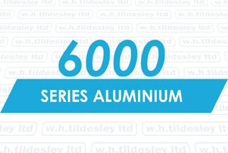 6000 Series Aluminium Forgings