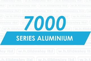 7000 Series Aluminium Forgings