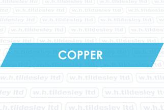 Copper Alloy Forgings