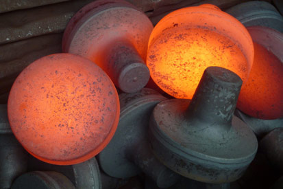 Leading drop forged flange manufacturer in the UK