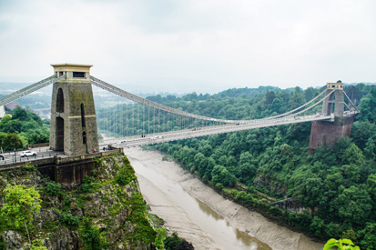 Replacement Hanger Components for the Clifton Suspension Bridge