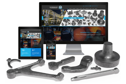Brand new website launched for W.H.Tildesley Ltd