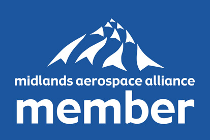 W.H.Tildesley join the Midlands Aerospace Alliance MAA