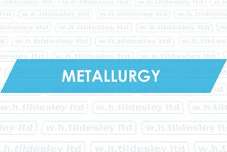Metallurgy Team